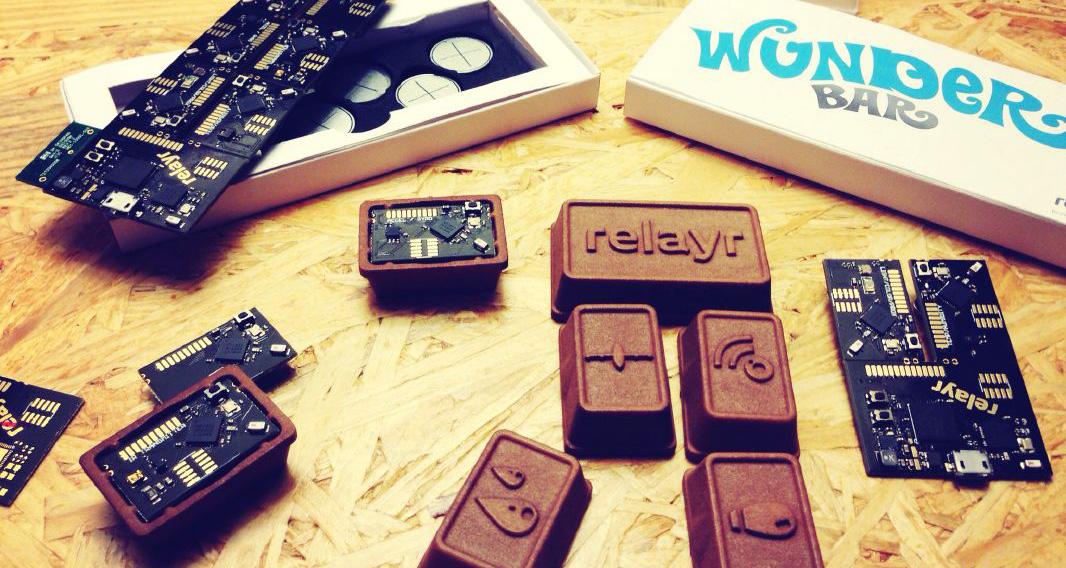 WunderBar Bild:www.relayr.io
