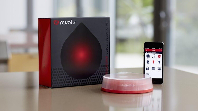 Revolv - Google Nest