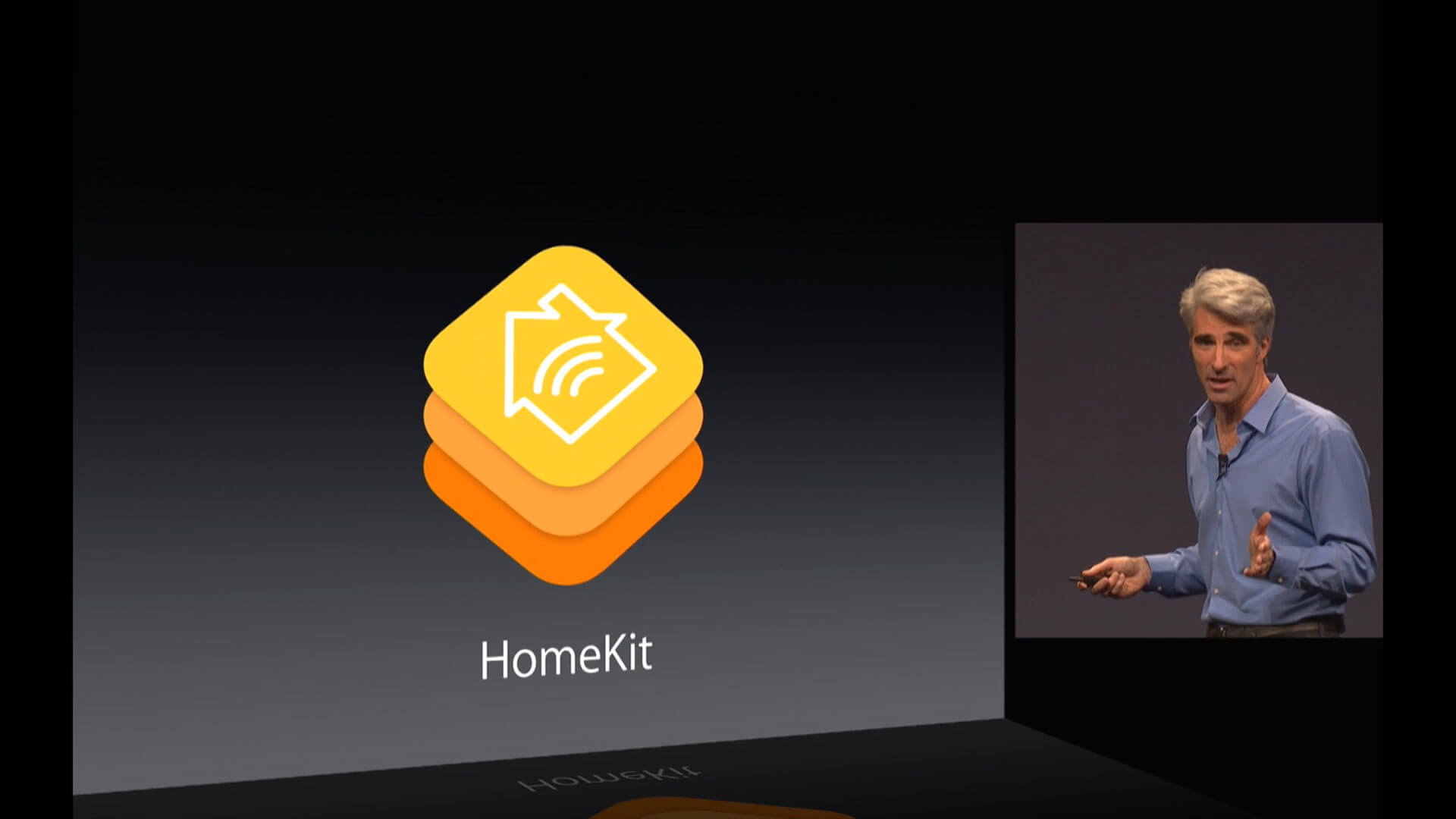 Homekit Intro WWDC 2014 iOS8
