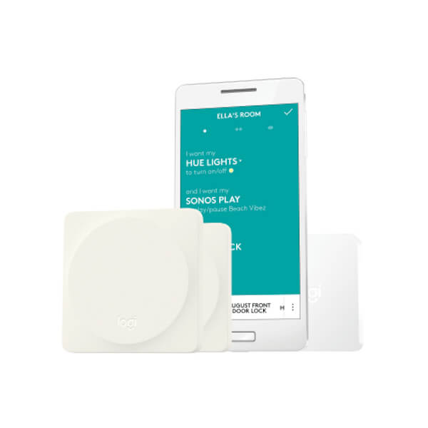 Logitech Pop Home Switch mit App