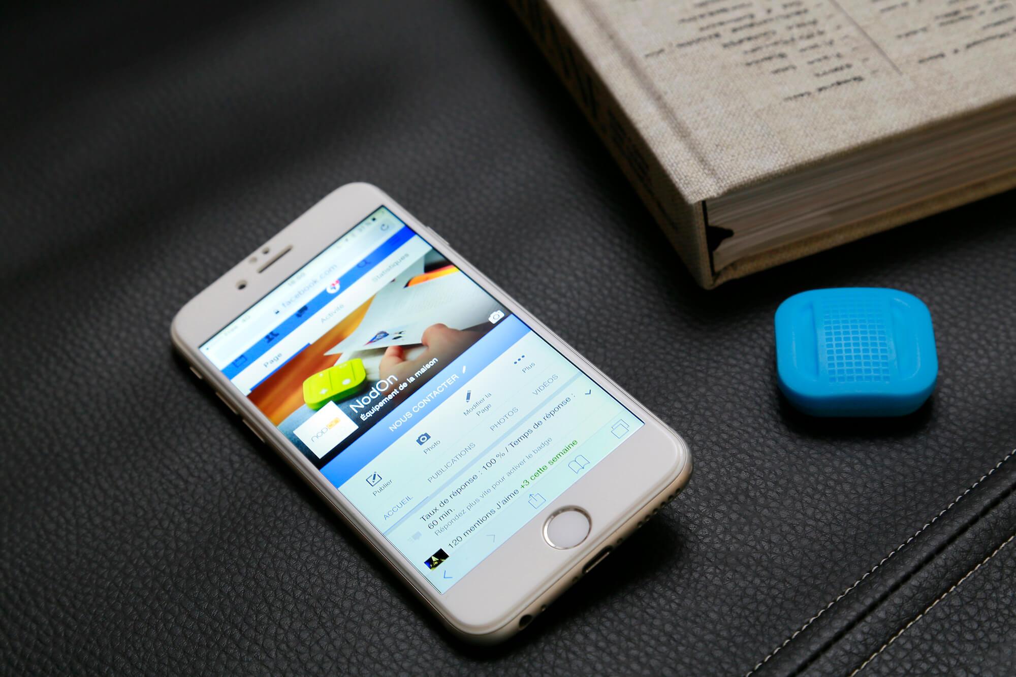NIU-Smart-Button-Style