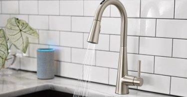 Moet Smart Faucet