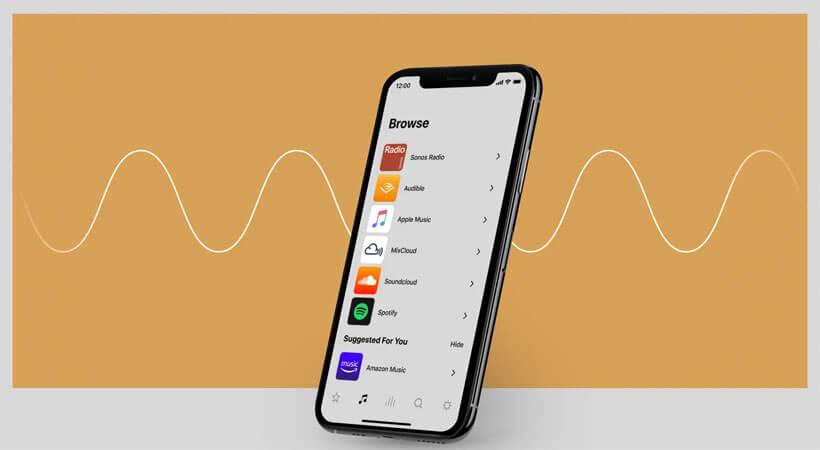 sonos-v2-app