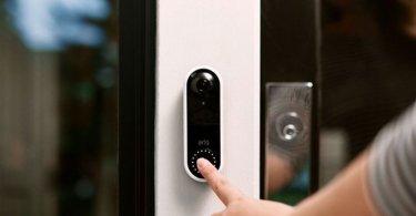 Arlo Video Doorbell jetzt offiziell vorbestellbar