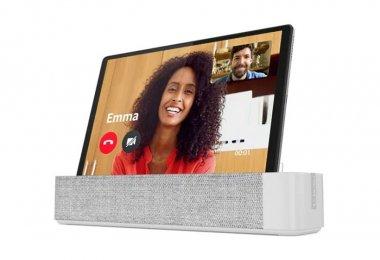 Lenovo SmartTab M10 kommt in zweiter Generation