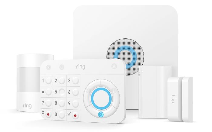Ring-Alarm-Security-Kit
