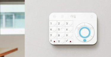 Ring Alarm: Smarte Alarmanlage von Ring kommt nach Deutschland