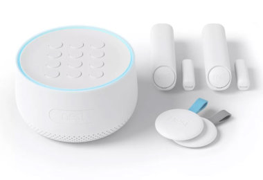 Google stellt das Nest Secure System ein